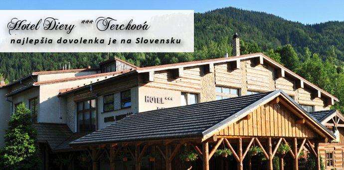 Unterkunft in Terchova Slowakei